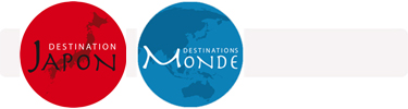 Destination Japon - Destinations Monde